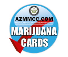 Arizona Medical Marijuana Certification Clinic