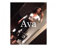 One night in With Ava?😍